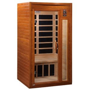 Swell 2018 Top 10 Best Infrared Sauna For Home Use With Buying Guide Gmtry Best Dining Table And Chair Ideas Images Gmtryco