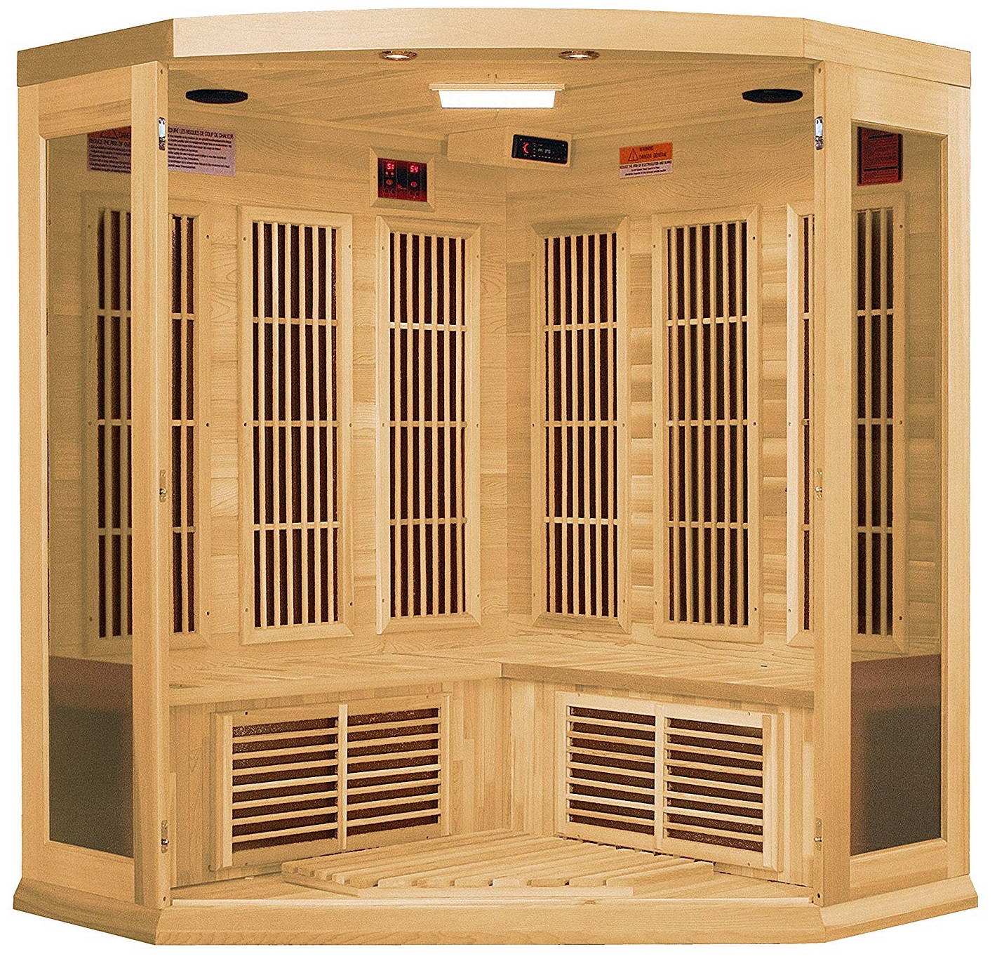 Best Far Infrared Sauna Reviews