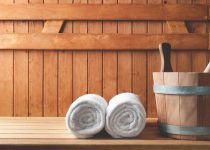 Sauna Care and maintenance
