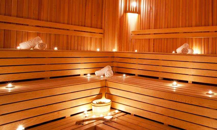 Infrared Sauna Maintenance care and clean