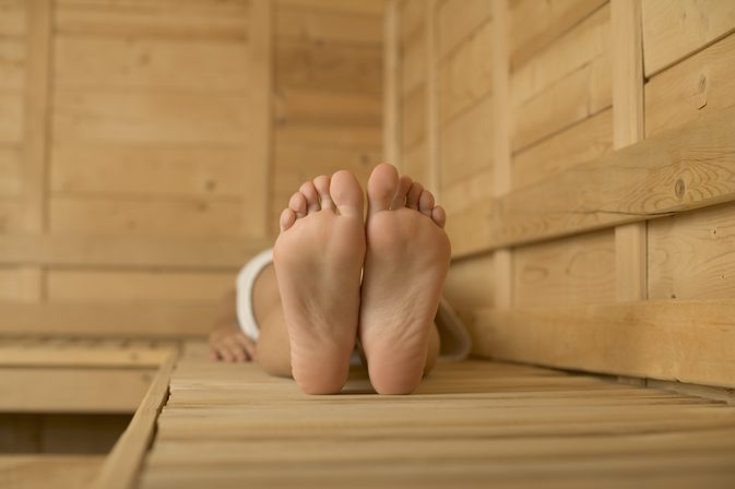Top Five Reasons To Use Saunas