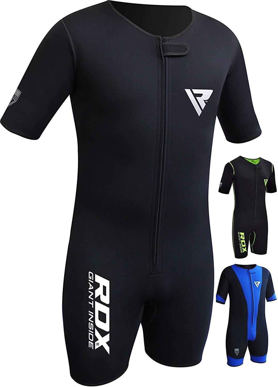 RDX Sauna Suit