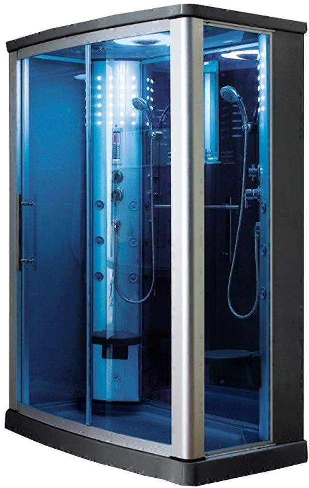 Mesa 803L 2-Person Steam Shower